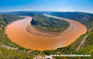 হোয়াংহো নদী