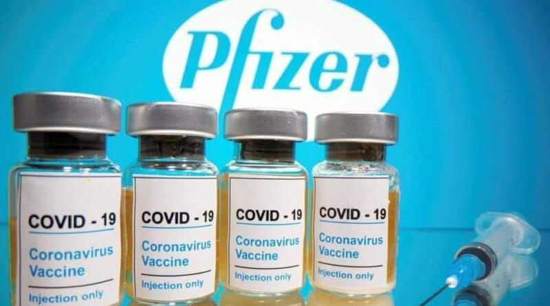 সবচেয়ে শক্তিশালী ভ্যাকসিন Pfizer এর BNT162b2 ডিসেম্বরেই আসছে !