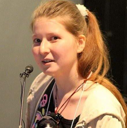 আলেক্সাদ্রা আসানোভানা এলবাক্যান (Alexandra Asanovna Elbakyan)