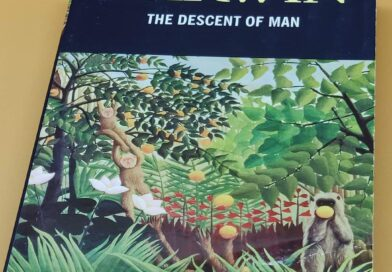 Darwin the descent of man